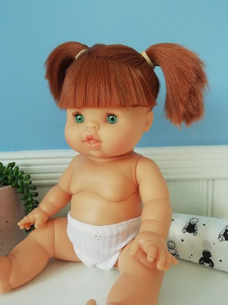 Minikane Dolls
