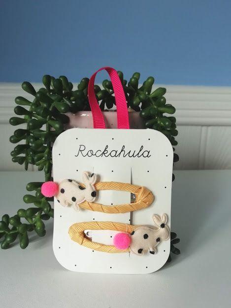 Rockahola Kids, Bunny Hop Clips (last one)