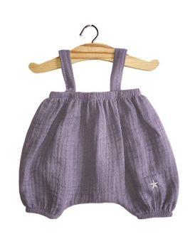 Minikane, Bloomers (Lavender)