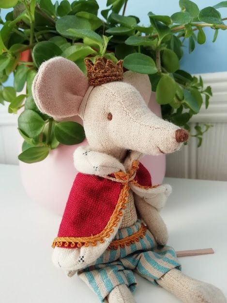 Maileg All Our Mouse Family