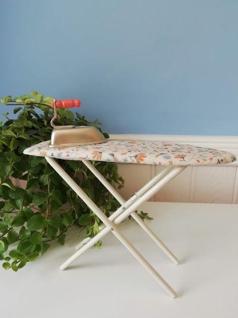 Maileg, Iron and Ironing Board
