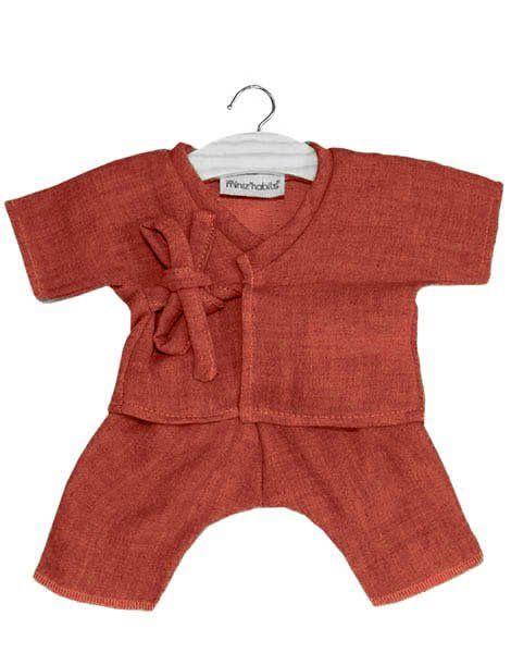 Minikane, Kimono (Brick)