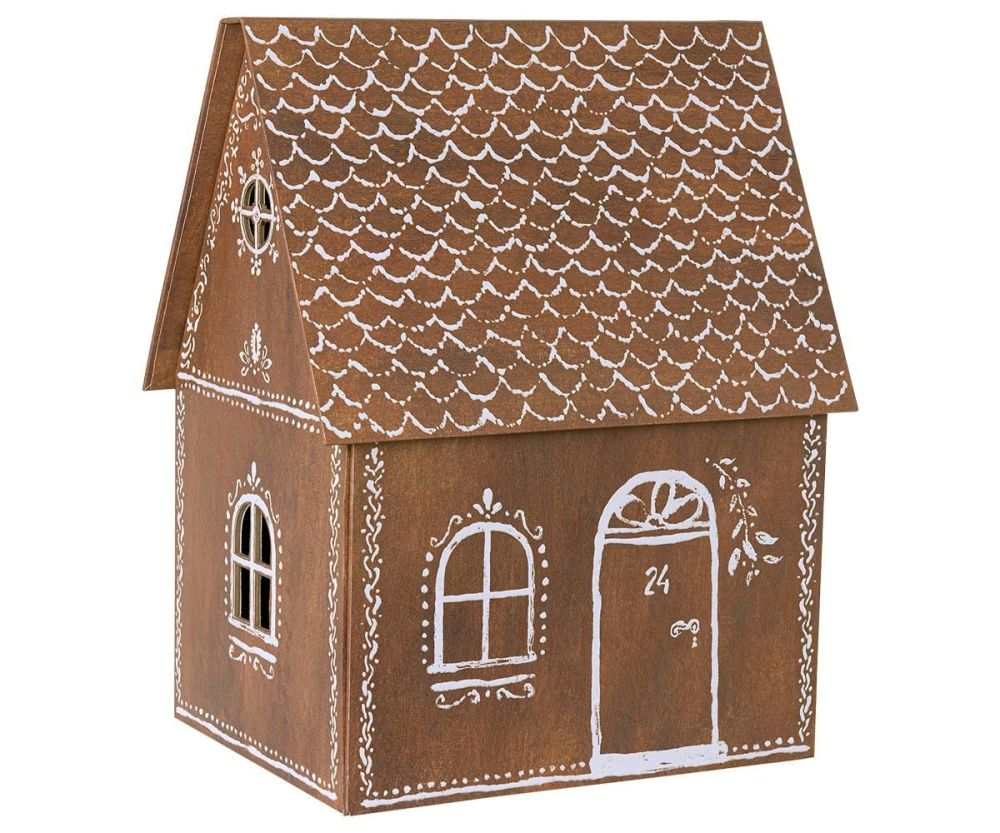 Maileg, Gingerbread house