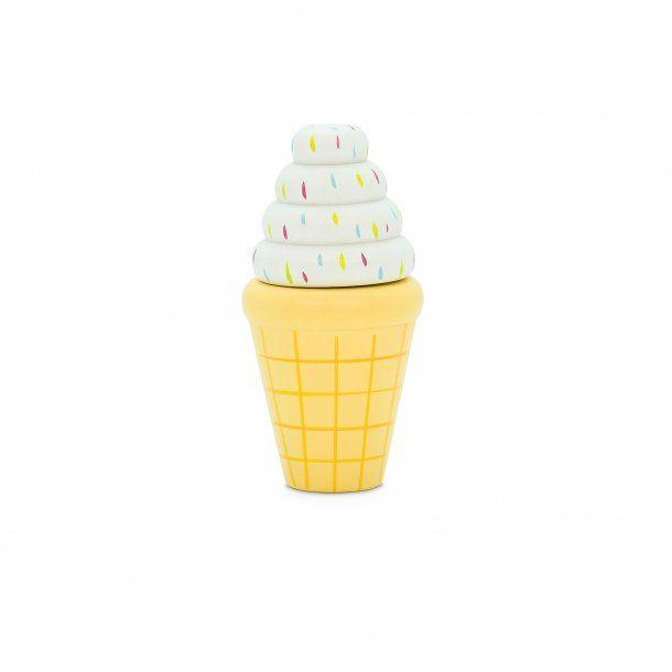 Mama Memo, Ice-cream Cone