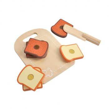 Mama Memo, Velcro Bread Chopping Board