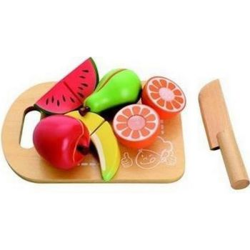 Mama Memo, Velcro Fruit Chopping Board