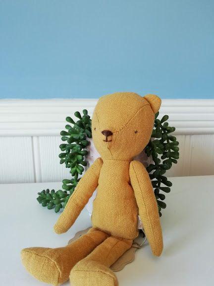 Maileg, Teddy Junior