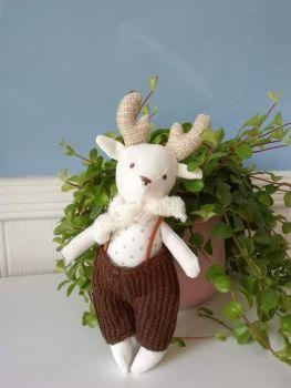 Wilberry, Deer - Boy