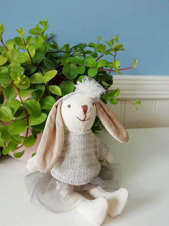 Wilberry, Rabbit Girl