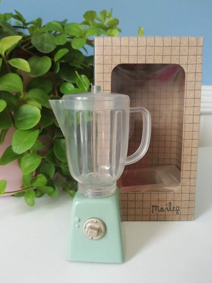 Maileg, Miniature Blender - Mint