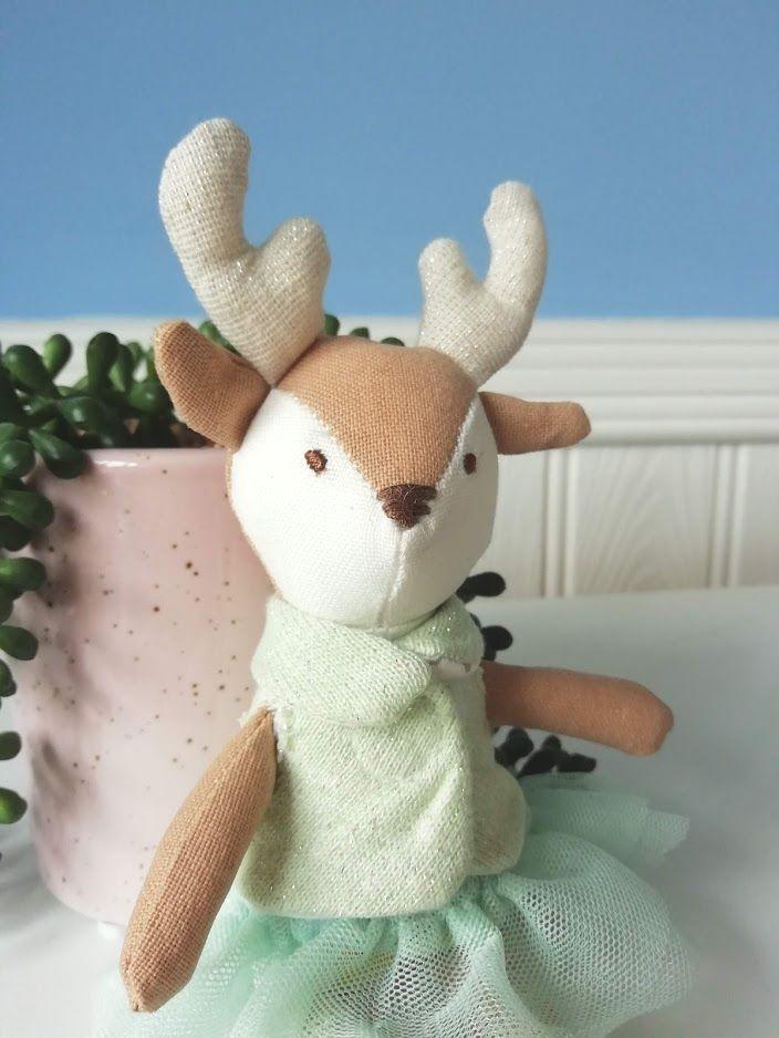 Wilberry, Deer - Girl