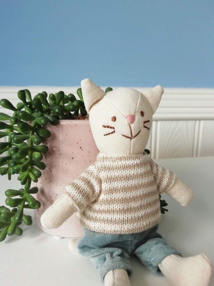 Wilberry, Cat - Boy