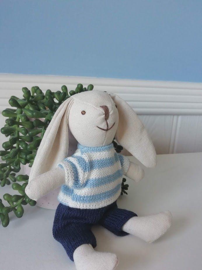 Wilberry, Rabbit - Boy