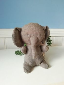 Maileg, Noah's Friends, Mini Elephant