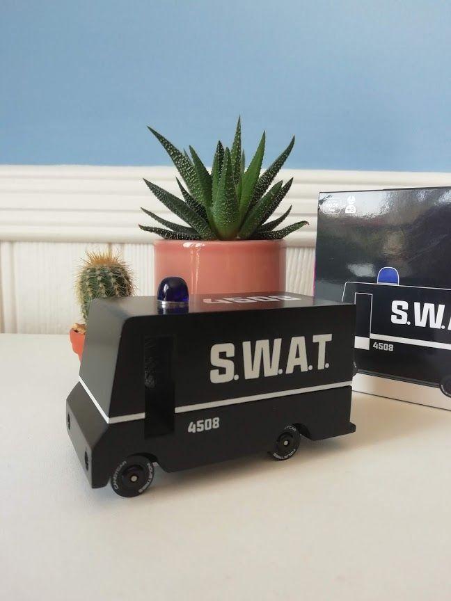 Candylab, SWAT Van