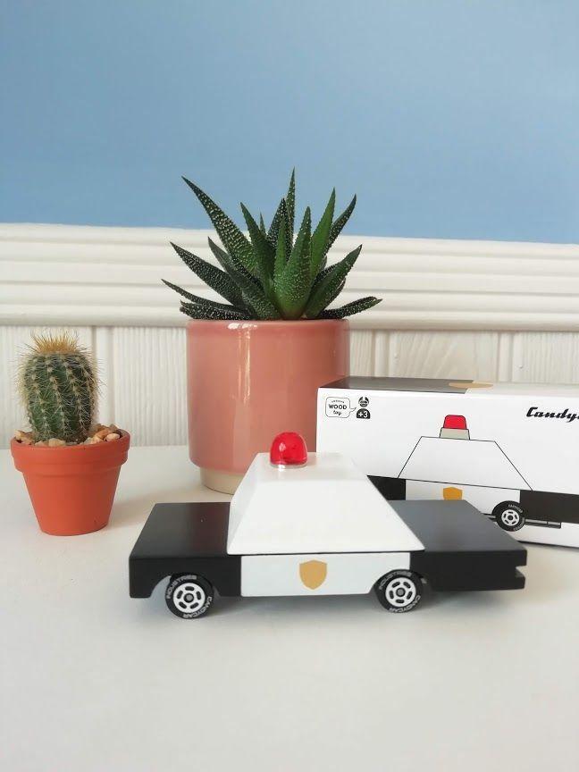 Candylab, Police Car