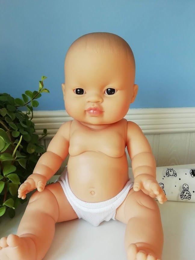 Minikane, Baby Boy Yoshi (dark eyes)