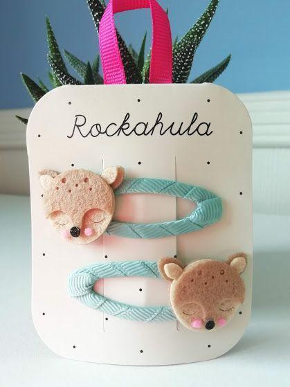 Rockahola Kids, Doe-A-Deer Clips