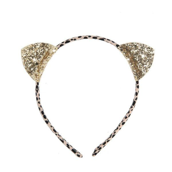 Rockahula Kids, Clara Cat Ears Headband