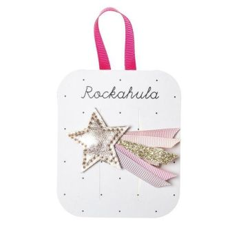 Rockahula Kids, Wish Upon A Star Clip (Gold)