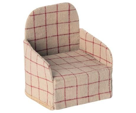 Maileg, Mouse Chair