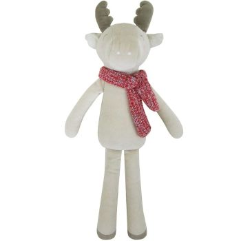 Albetta,  Cotton Velvet Moose (Medium)