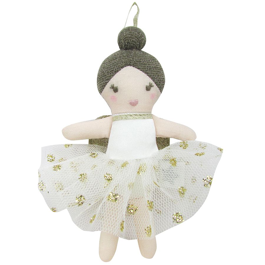 Albetta, Fairy Tree Deco (13cm)