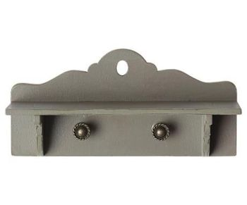 Maileg, Miniature Shelf