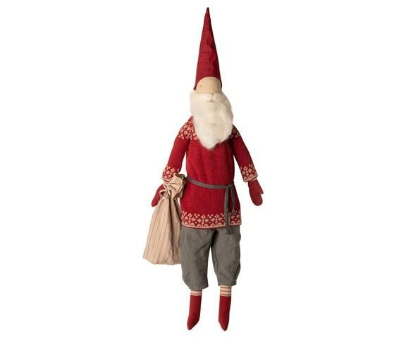 Maileg, Large Santa  *PRE-ORDER DUE WEDNESDAY*