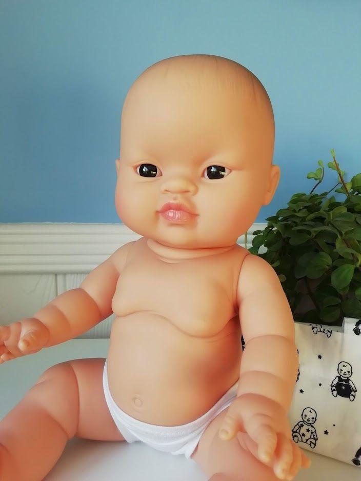 Minikane, Baby Girl Mai Ly (with dark eyes)