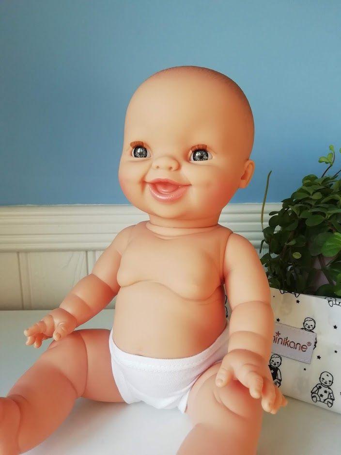 Minikane, Baby Girl  Lollie with Underwear