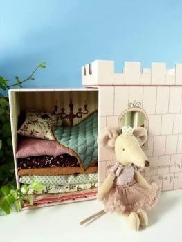 Maileg, Princess and the pea , Big sister mouse
