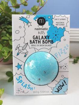 Nailmatic, Bath Bomb - Comet