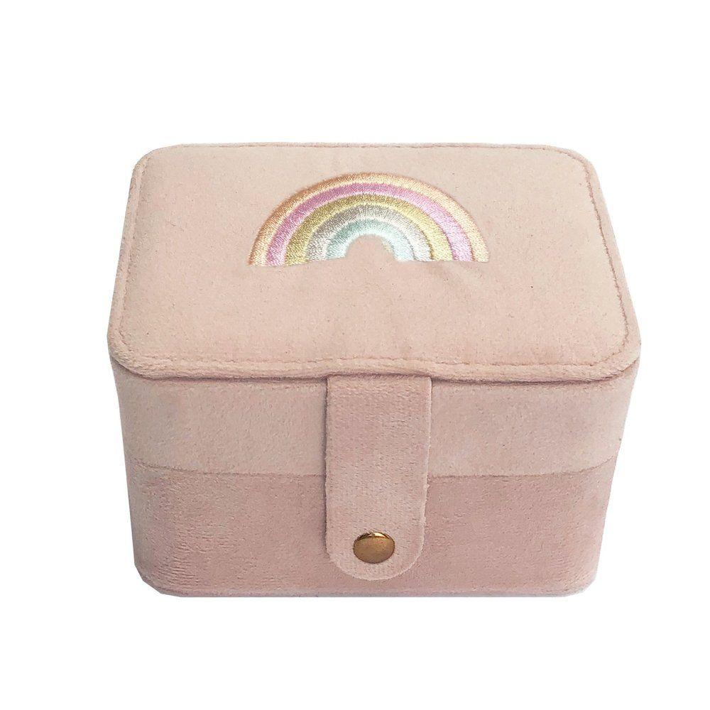 Rockahula,  Dreamy Rainbow Jewellery Box