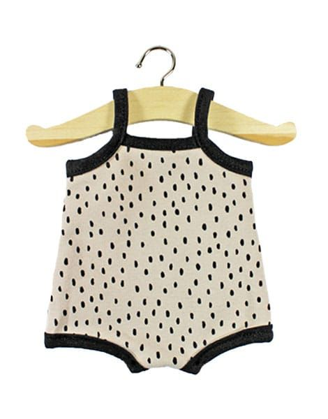 Minikane, Retro Body (Polka Dots)