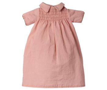 Maileg, Size 4, Smock Rose Dress