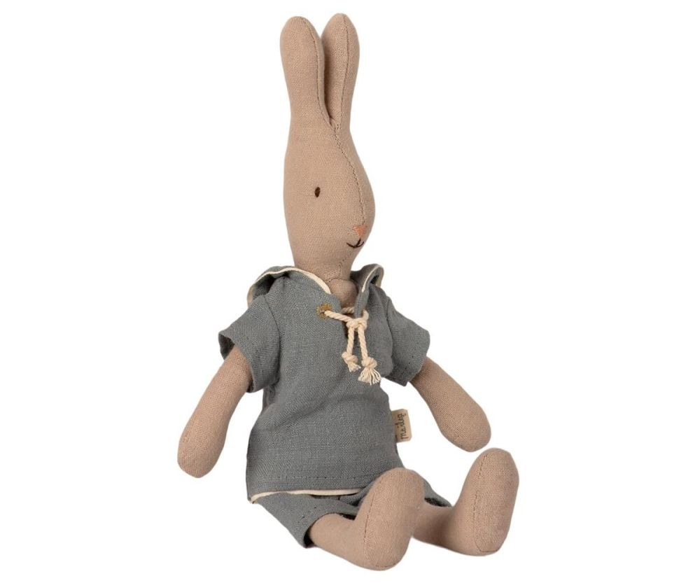 Maileg, Size 1 Rabbit in Sailor Outfit **Due Late April**