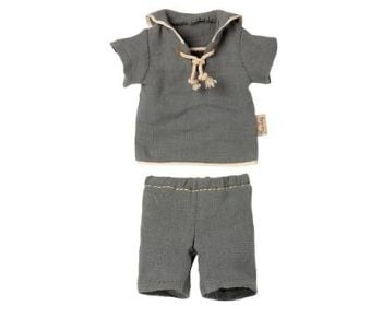 Maileg, Size 1 Sailor Outfit