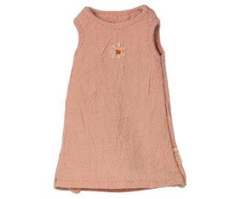 Maileg, Size 1 Pink Daisy Dress