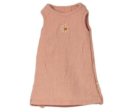 Maileg, Size 1 Pink Daisy Dress **Due Late April**