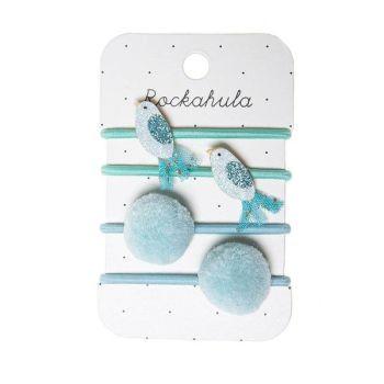 Rockahula Kids, Bella Bluebird Glitter Ponies
