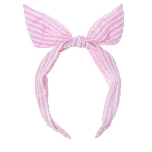 Rockahula Kids, Candy Stripe Tie Headband