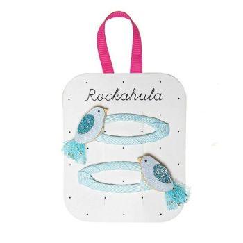 Rockahula Kids, Bella Bluebird Glitter Clips