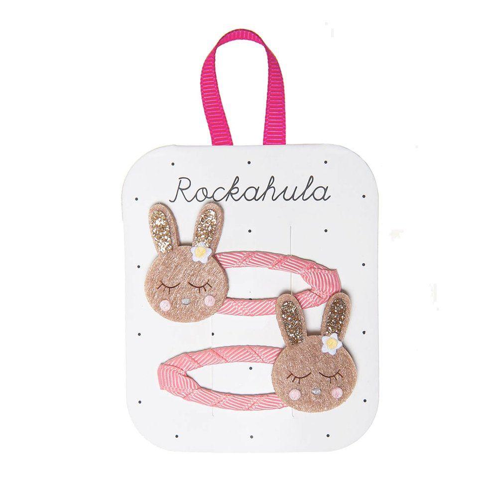 Rockahula Kids, Betty Bunny Clips