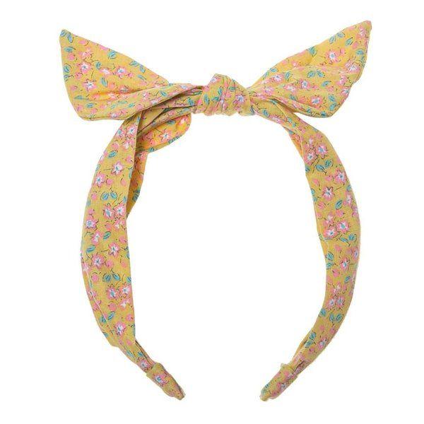 Rockahula Kids, Blossom Tie Headband