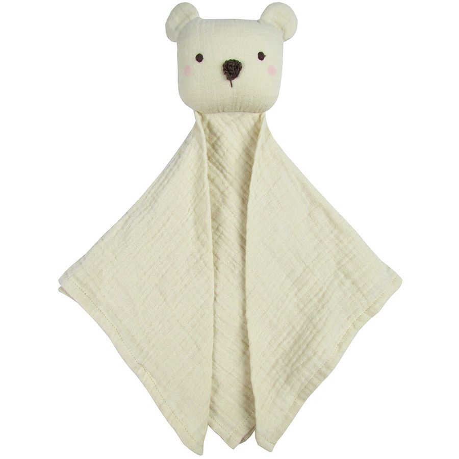 Albetta, BEAR CUDDLE TOY **DUE FEB**