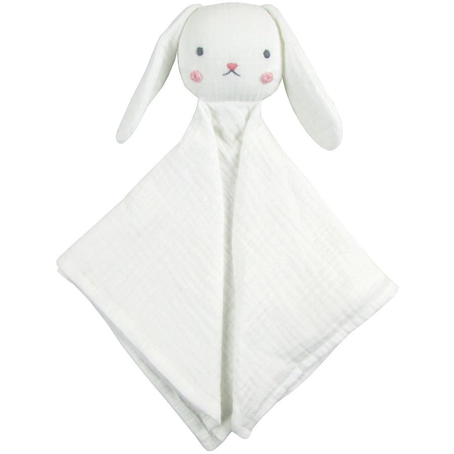 Albetta, BUNNY CUDDLE TOY  *DUE FEB**