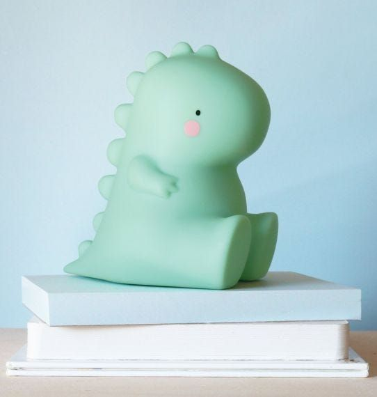 A Little Lovely Company, Little light: T-Rex – special edition **COMING SOO