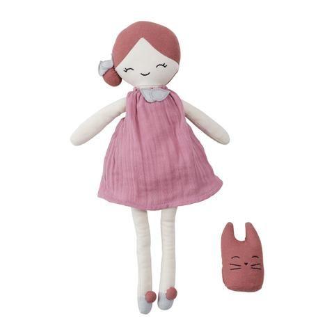 Fabelab - Big Doll, Berry