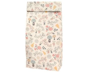 Maileg, Gift Bag W Mice Party (Small)